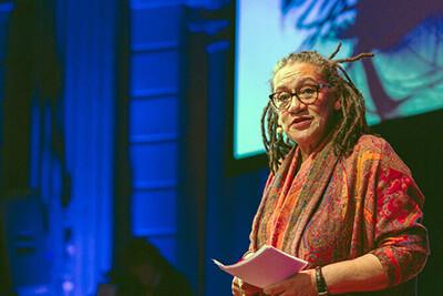 Prof. Gloria Wekker