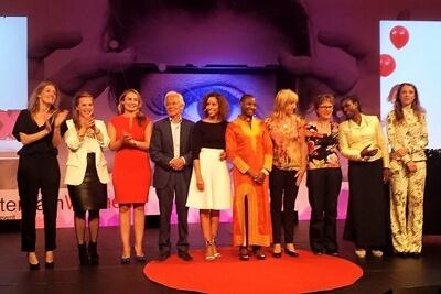 TEDx Amsterdam Women