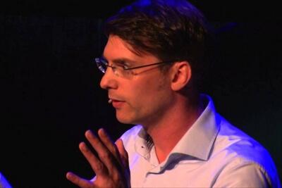TEDx Groningen