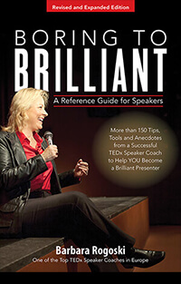 Boring to Brilliant A Reference Guide for Speakers
